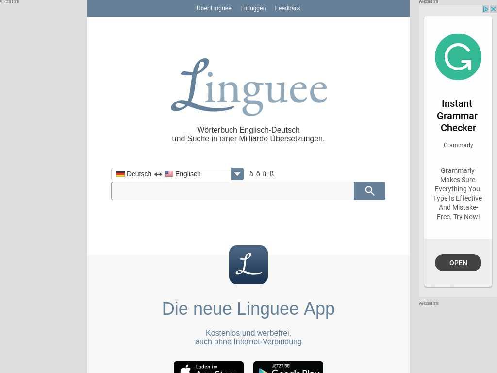Linguee